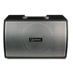 Quilter Bassliner 1x12W Bass Cabinet with Horn