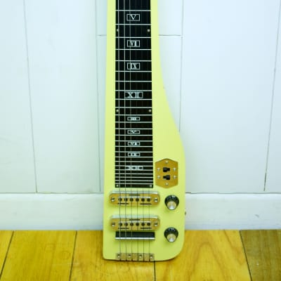 Guyatone HG-92 Lapsteel 1970s for sale