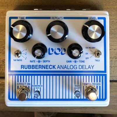 DOD Rubberneck Analog Delay for sale