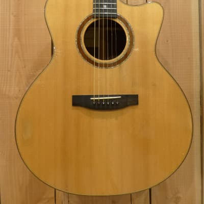 Lakewood J-32 CP for sale
