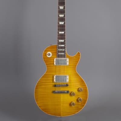 Gibson Paul Kossoff 1959 Les Paul Standard VOS 2012 Green Lemon for sale