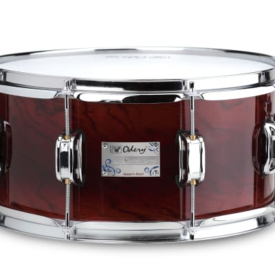 Odery 13 x 6.5 - Nyatoh, Red River Finish