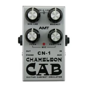 AMT Electronics CN-1 Chameleon Cab Speaker Cabinet Emulator