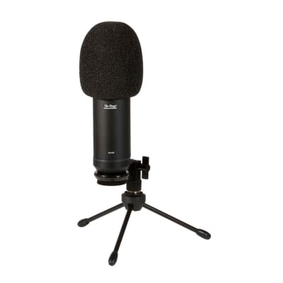 On-Stage AS700 USB Microphone