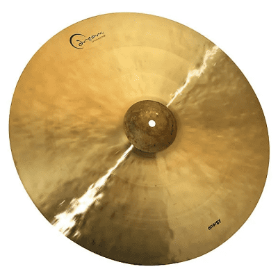 "Dream Cymbals 24"" Energy Series Ride Cymbal"