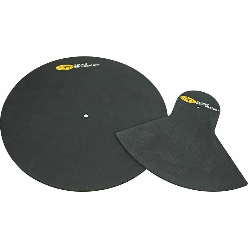 sound percussion labs hi hat cymbal mutes music123 reverb. Black Bedroom Furniture Sets. Home Design Ideas