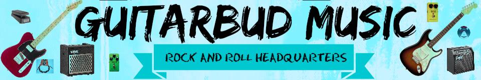 Guitarbud Music