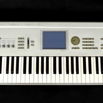 Korg Triton Synthesizer
