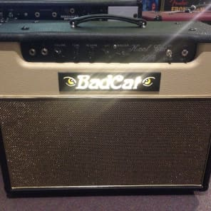 "Bad Cat Kool Cat 30R 30-Watt 1x12"" Guitar Combo with Reverb"