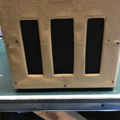 1950s Lark amplifier for sale