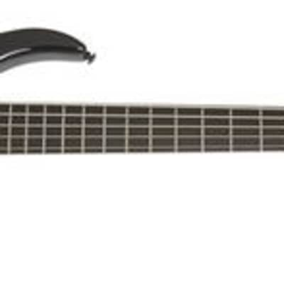 Epiphone Toby Deluxe-V 5-String Bass Guitar (Used/Mint) for sale