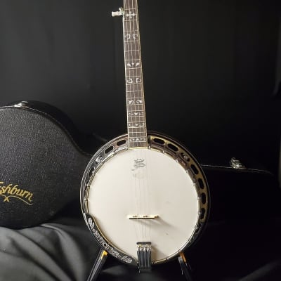 Washburn B16K Americana Series 5-String Banjo for sale