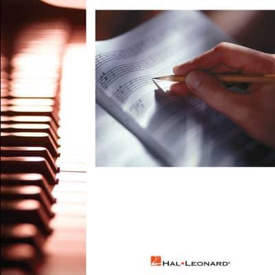 Hal Leonard Essential Elements Piano Theory Level 2