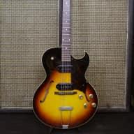 Gibson GIBSON ES-125 TDC 1960 1960 Sunburst for sale