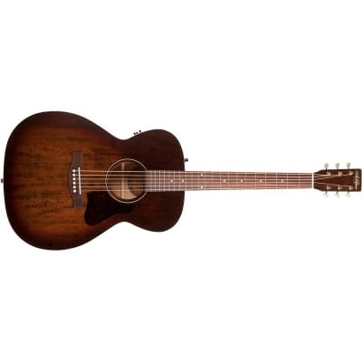 Art & Lutherie Legacy Concert Hall Electro Acoustic, Bourbon Burst for sale