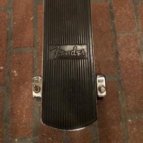 Fender Fuzz - wah Vintage for sale