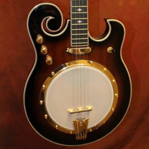 Gold Tone EBM-5 Electric Banjo