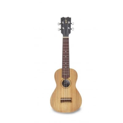 APC SS Soprano Ukulele  Solid Koa for sale
