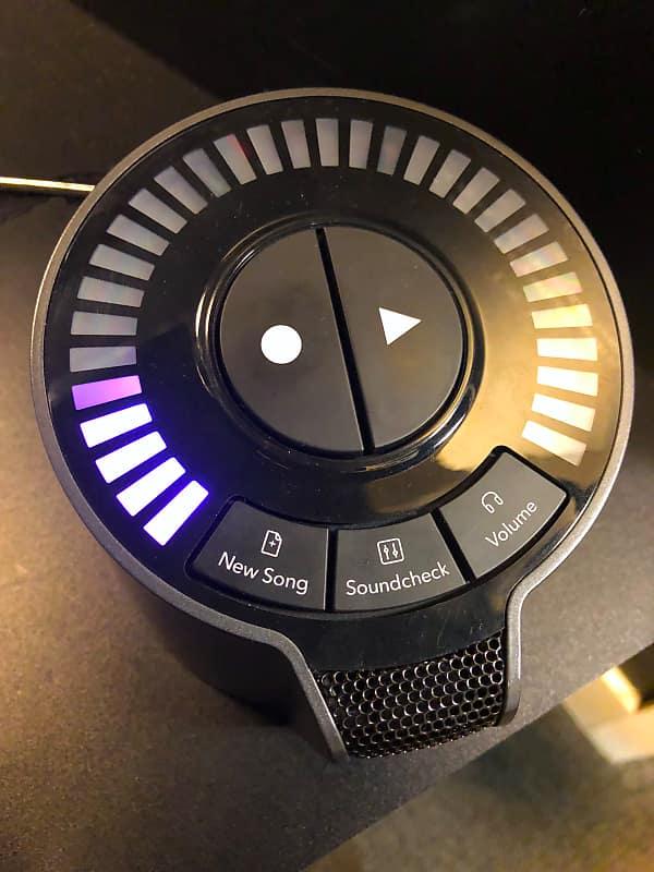 izotope spire studio wireless ios audio interface clean reverb. Black Bedroom Furniture Sets. Home Design Ideas