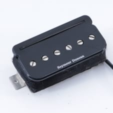 Seymour Duncan TBPR-1B P-Rails Trembucker Bridge Guitar Pickup PU-9073