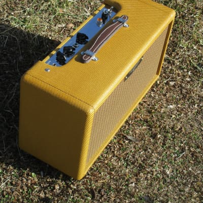 Carl's Custom Amps Classic Tube  Reverb Unit for sale