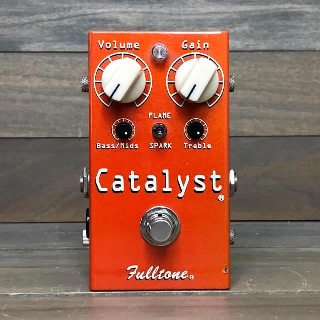 Fulltone Catalyst Orange image