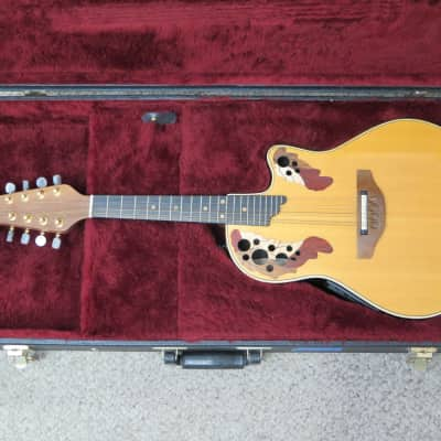 Ovation MM68 Mandolin (Used) for sale