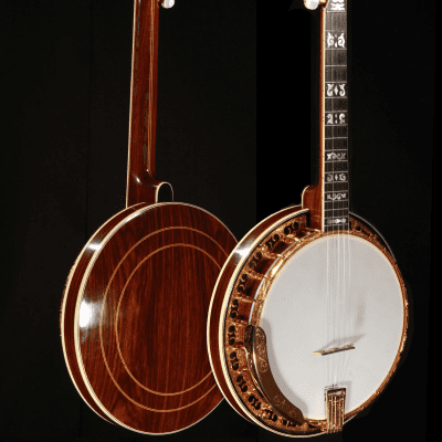 Ome 1974 5-String Banjo model 920 for sale