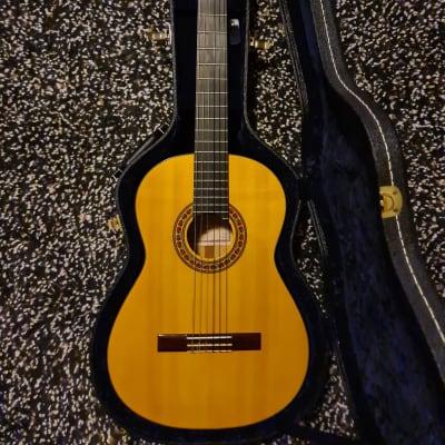 Lester Devoe Flamenco Blanca 1998 for sale