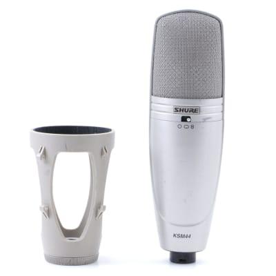 Rode KSM44 Condenser Multi Pattern Microphone MC-3370