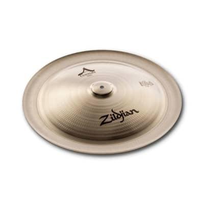 Zildjian 20 Inch A Custom China Cymbal A20530  642388107263