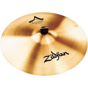 """Zildjian 18"""" A Series Rock Crash Cymbal"""