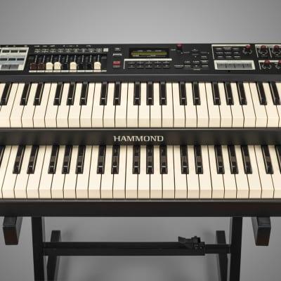 Hammond SK2 Keyboard