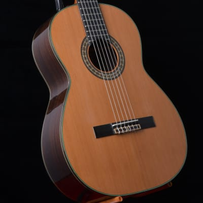 Prudencio Sáez PS-28-C Classical Spanish Guitar V-2217 for sale