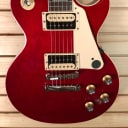Gibson Les Paul Classic - Translucent Cherry - with Hardshell Case