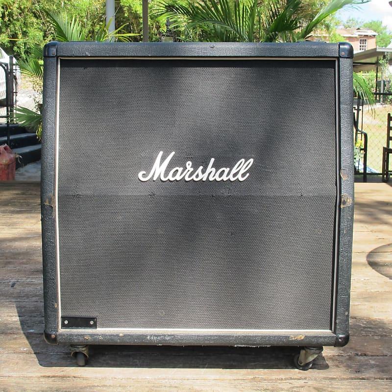 2000 Marshall 1960a 4x12 Cabinet  W   Celestion Vintage