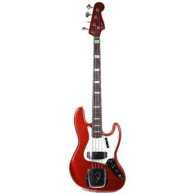 Fender Custom Shop '66 Jazz Bass Closet Classic