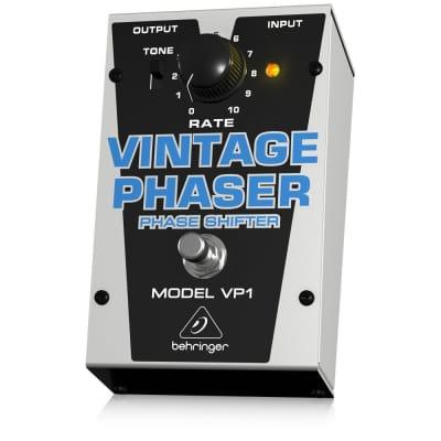 Behringer VP1 Vintage Phase Shifter