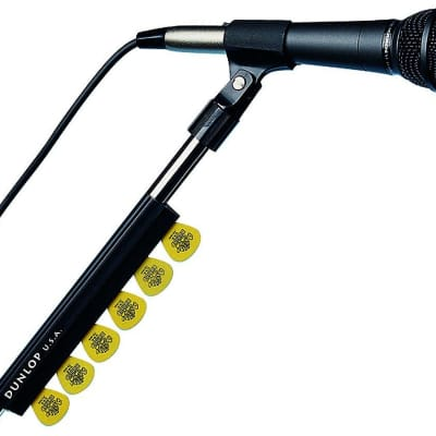 Dunlop 5010 Microphone Stand Pick Holder