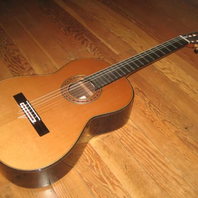 Cordoba luthiers select Friederich 2020 Natural for sale