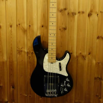Ibanez ATK-300 bass black for sale