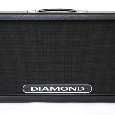 Diamond Amplification Vanguard 212 Lunch Box Guitar Cabinet for sale