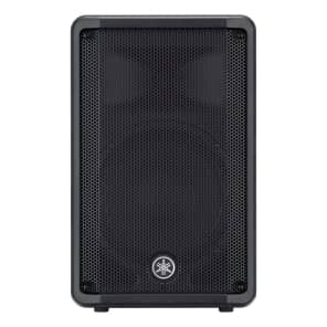 "Yamaha DBR10 700-watt 10"" Powered Speaker"