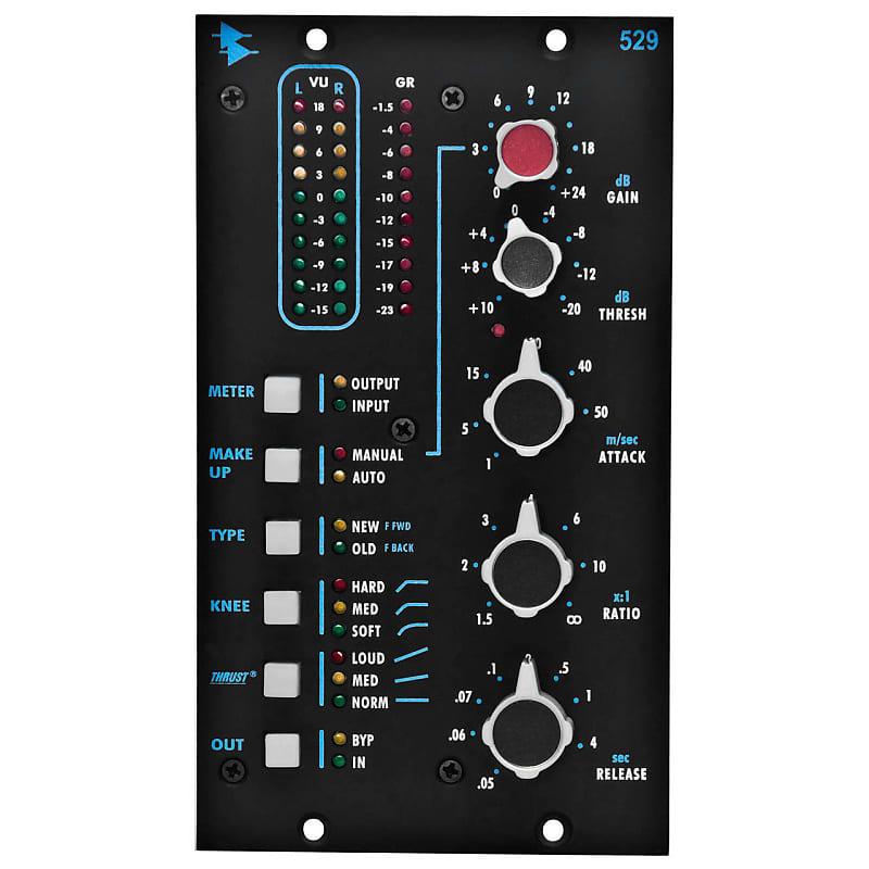 API 529 | SX Pro Audio