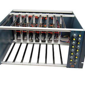 BAE 8CR 10 Series Rack