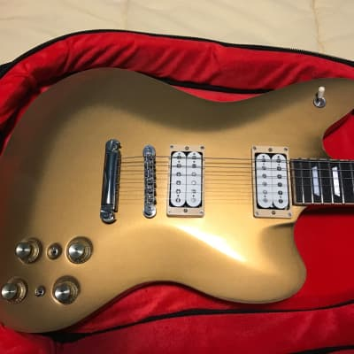 2009 Kauer Daylighter DB Goldtop Prototype for sale