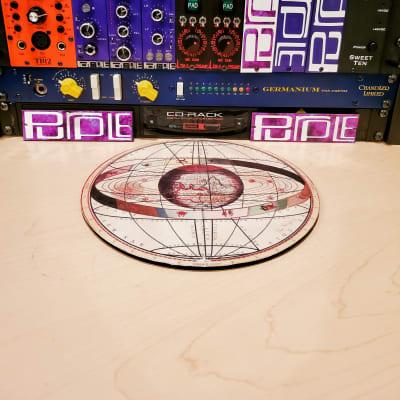 Warm Audio TB12-500 Tone Beast 500 Series Mic Preamp Module Free Shipping!!!