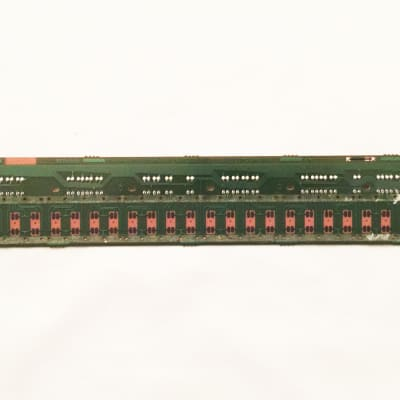 Roland XV-88 RD-500 A-90  Original 32-Note Keyboard Key Contact Board(Mid).PA-488-D