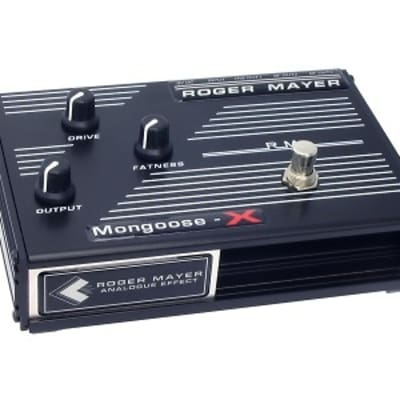 Roger Mayer Mongoose TC