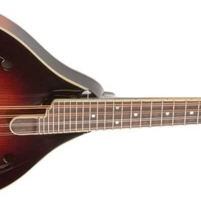 Washburn TCMA43SWK-LTD Timeless mandolin solid reclaimed European Fir